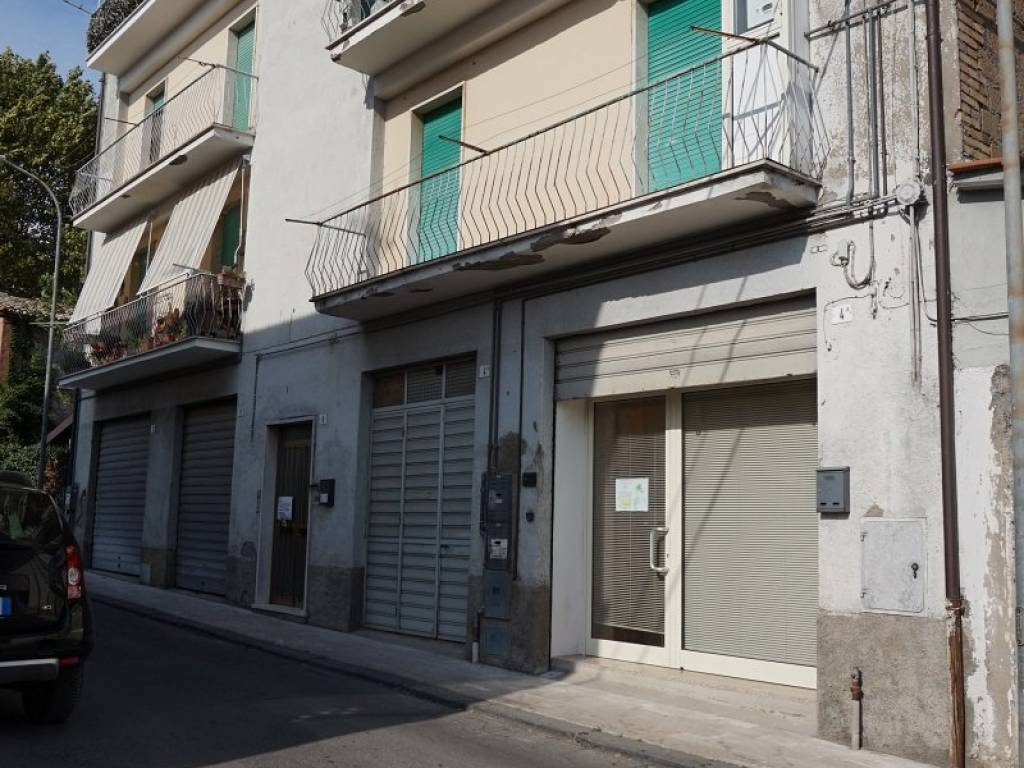 foto  3-room flat via Antonio Gramsci, Castiglione in Teverina