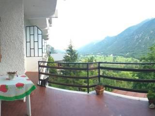 Photo - 4-room flat via Neghino, Vinadio
