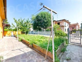 Photo - 3-room flat via Amerigo Vespucci 7, Novellara