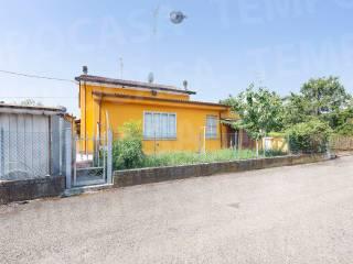 Photo - 2-room flat via Amerigo Vespucci 7, Novellara