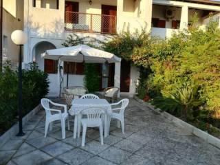 Foto - Villa a schiera 4 locali, buono stato, San Foca, Melendugno