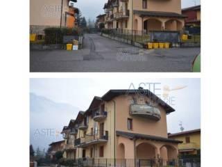 Foto - Appartamento all'asta via Campo Sportivo 16, Esine