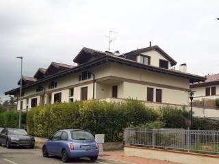 Foto - Box / Garage via Aldo Moro 24, Sant'Agata Bolognese