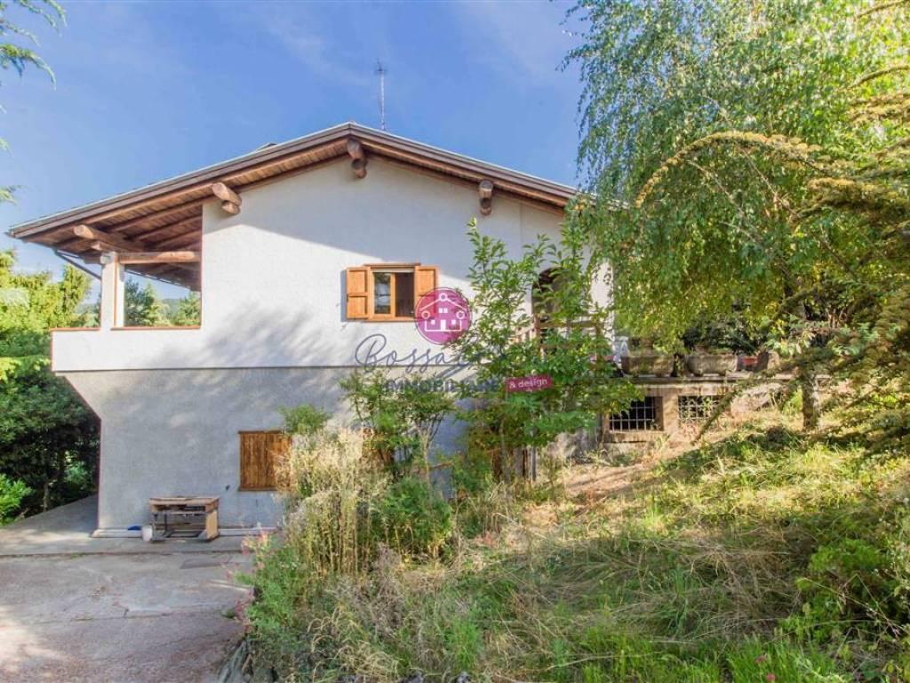 foto  Villa unifamiliare, buono stato, 300 mq, Gazzola