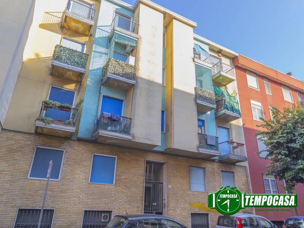 foto Esterno 2-room flat via Poliziano, Cesano Boscone