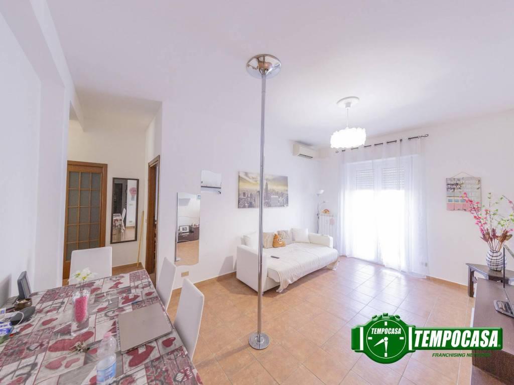 foto Soggiorno 2-room flat via Concordia, Corsico