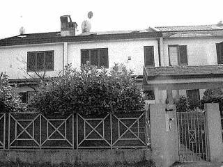 Photo - Terraced house via Antonio Gramsci 5, Pozzo d'Adda