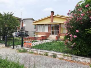 Photo - Single family villa via Cavo Bentivoglio 4905, Castelnovo Bariano