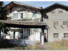 Villa Vendita Verrayes