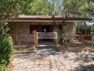 Foto - Villa bifamiliare Contrada Incoronata Lagogemolo, Cassano delle Murge