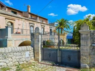 Foto - Villa unifamiliare 1000 mq, Noto