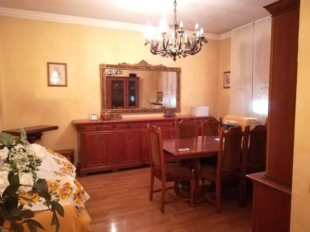 foto  3-room flat via Ugo Foscolo, Santo Stefano Ticino