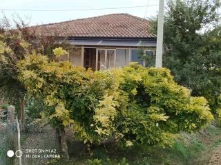 Foto - Villa unifamiliare, buono stato, 130 mq, Crespino