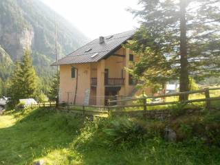 Foto - Chalet Bresciadega, Bresciadega, Novate Mezzola