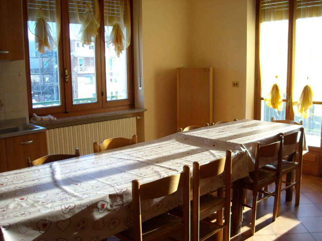 foto  Apartment via C  F  Savio 2, Piasco
