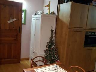 Photo - 3-room flat via Carlo Alliaud 26, Cesana Torinese