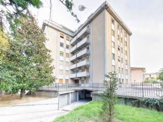 Photo - 4-room flat viale Cesare Battisti 5, Correggio
