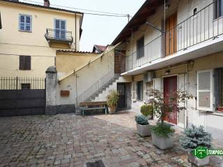 Foto - Piso de cuatro habitaciones via Camillo Saccarelli 23, Venaria Reale