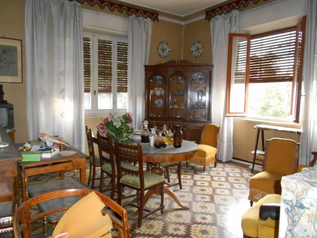 foto soggiorno Apartment viale Simonazzi, Reggio Emilia