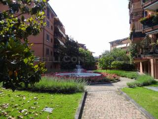 Photo - Penthouse via Camillo Benso di Cavour 7, Trezzano sul Naviglio
