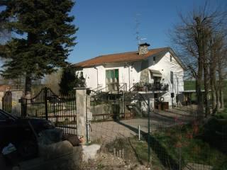 Foto - Villa unifamiliare via Leonardo da Vinci 132, Cadelbosco Di Sotto, Cadelbosco di Sopra