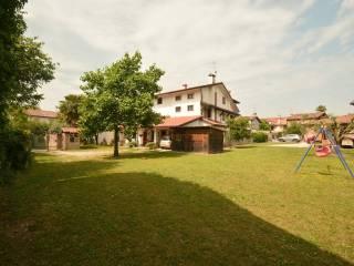 Foto - Villa a schiera via Francesco Petrarca 14, Moraro