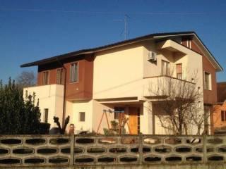 Photo - Single family villa via Ombriano, Capergnanica