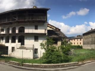 Photo - Detached house piazza San Grato, Valchiusa