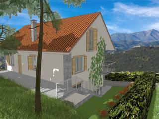 Foto - Villa unifamiliare Strada Villa, Seborga