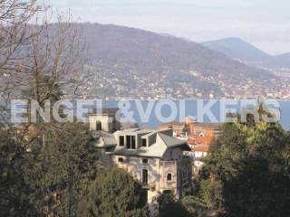 Photo - Penthouse excellent condition, 160 sq.m., Baveno