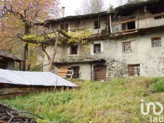 Foto - Rustico frazione Moulin, Verrayes