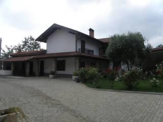 Photo - Country house, good condition, 1000 sq.m., Cravanzana