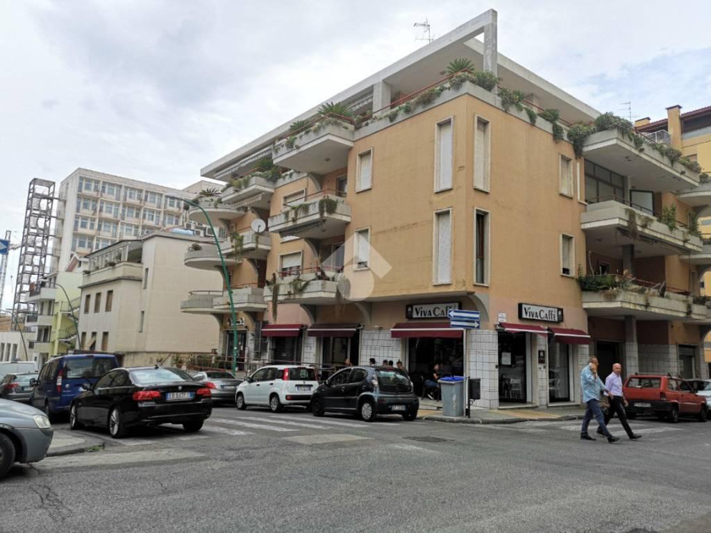 Via Porcellana Sassari.Vendita Appartamento Sassari Quadrilocale In Via Francesco