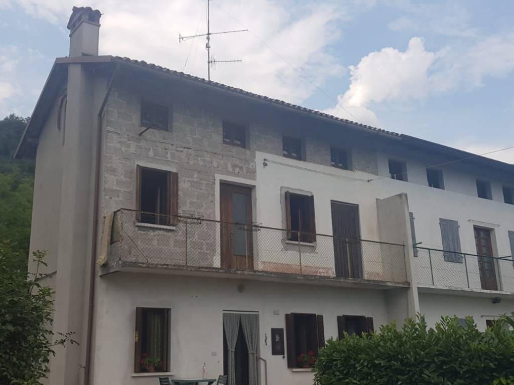 foto  Rustico via A  Zenari, Montereale Valcellina