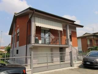 Photo - Single family villa, excellent condition, 250 sq.m., Pozzolo Formigaro