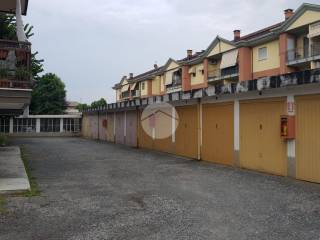 Photo - Car box / Garage via risorgimento, Volvera