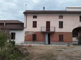 Photo - Farmhouse via Cesare Battisti 11, Borgoratto Alessandrino