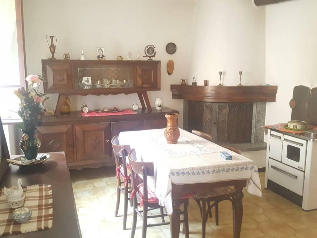 foto  3-room flat via Roma, Costa Valle Imagna