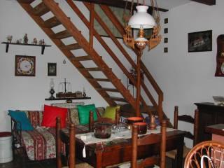 Photo - 3-room flat good condition, mezzanine, Spigno Monferrato