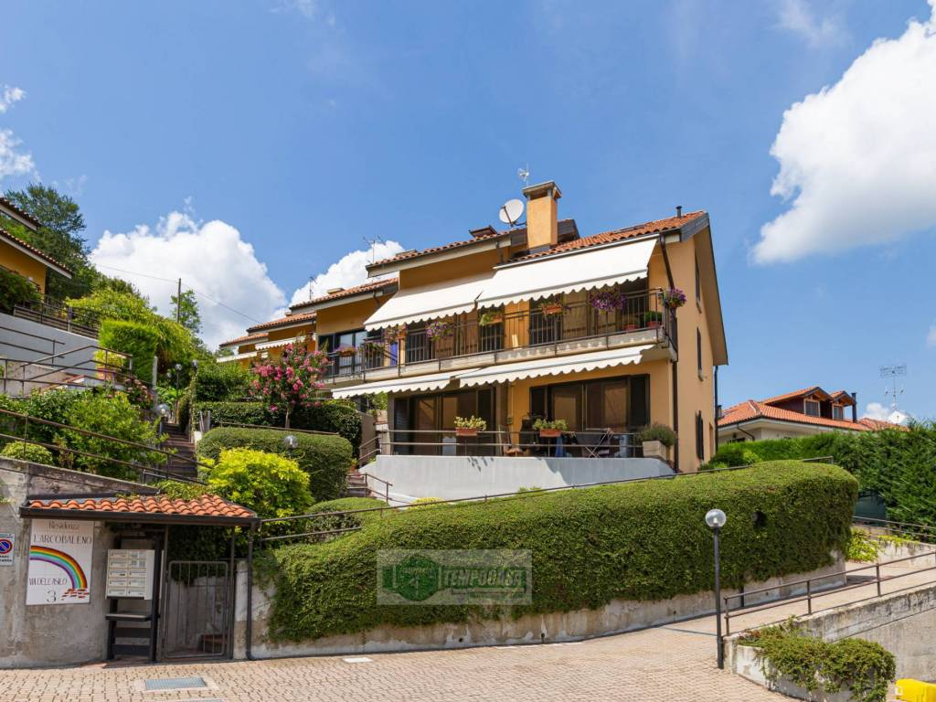 foto ESTERNO Terraced house via Asilo 3, Casalborgone