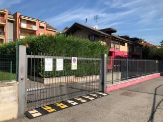 Photo - Car box / Garage via Lanzo 3, San Mauro Torinese
