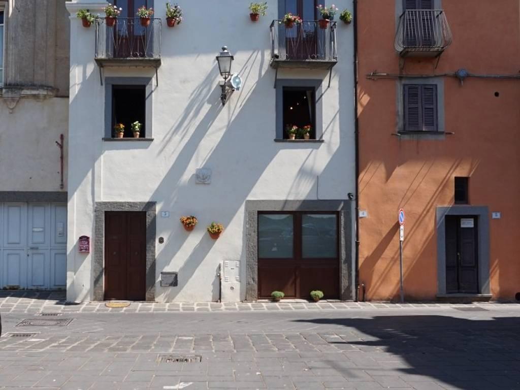 foto  Terratetto unifamiliare piazza San Giovanni Battista, Lubriano