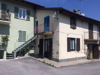 Photo - Detached house 130 sq.m., to be refurbished, Madonna delle Grazie - Bombonina, Cuneo