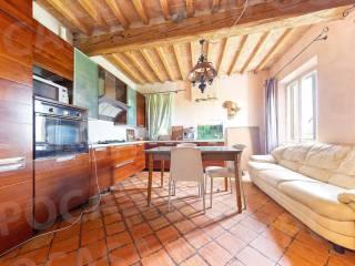 Photo - Two-family villa via Canolo 57, Correggio