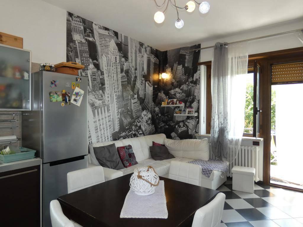 foto ZONA GIORNO 2-room flat via GROSSI, 1, Piossasco
