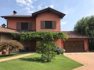 Photo - Single family villa via Alessandria 40, Rivarone