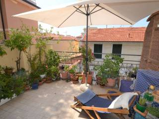 Photo - 2-room flat excellent condition, first floor, Bordighera