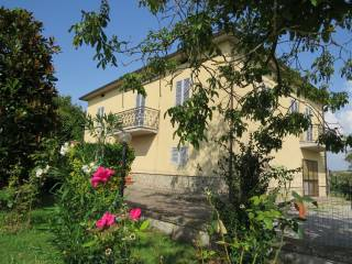 Foto - Casa indipendente via delle Macine, Monte San Savino