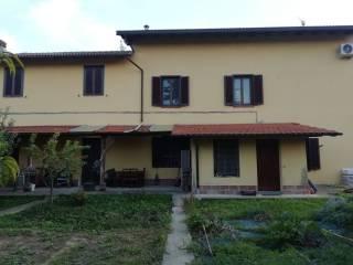 Photo - Farmhouse via Roma 64, Motta de' Conti
