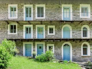 Photo - Detached house Località Valbella Inferiore, Cravagliana